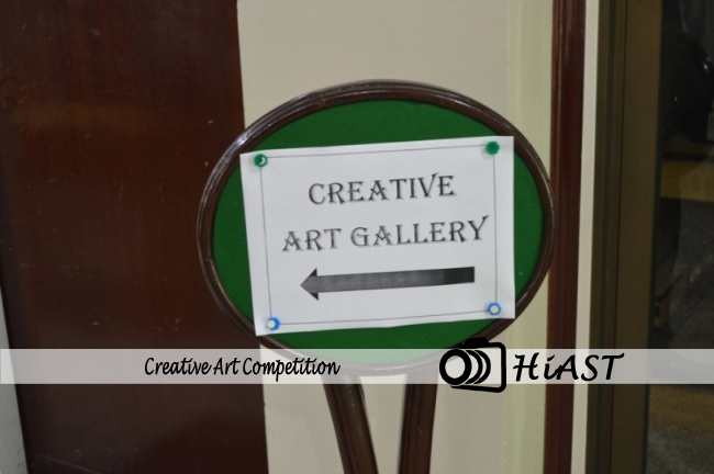 Creative Art Competition