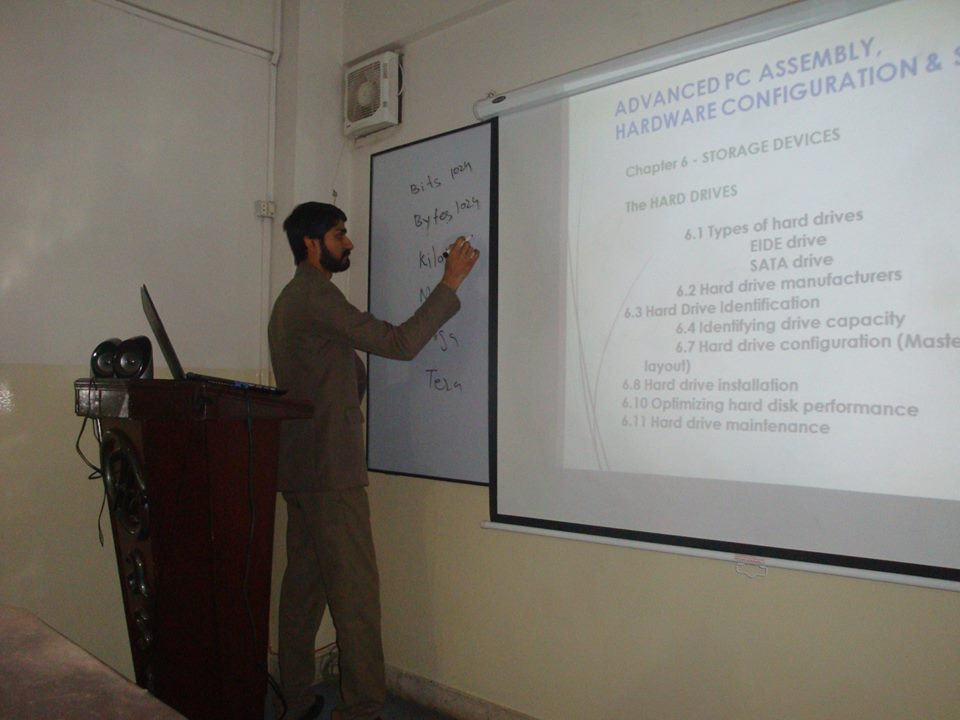 Workshop on Accounting Cycle